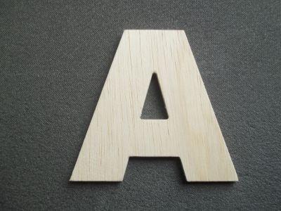 lettre bois hauteur 30 cm lettre bois mod le arial black. Black Bedroom Furniture Sets. Home Design Ideas